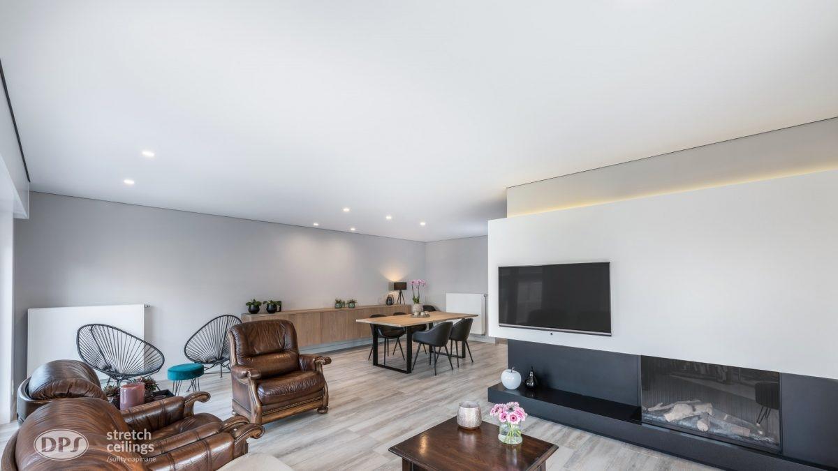 Welches LED-Licht eignet sich für das Wohnzimmer 2